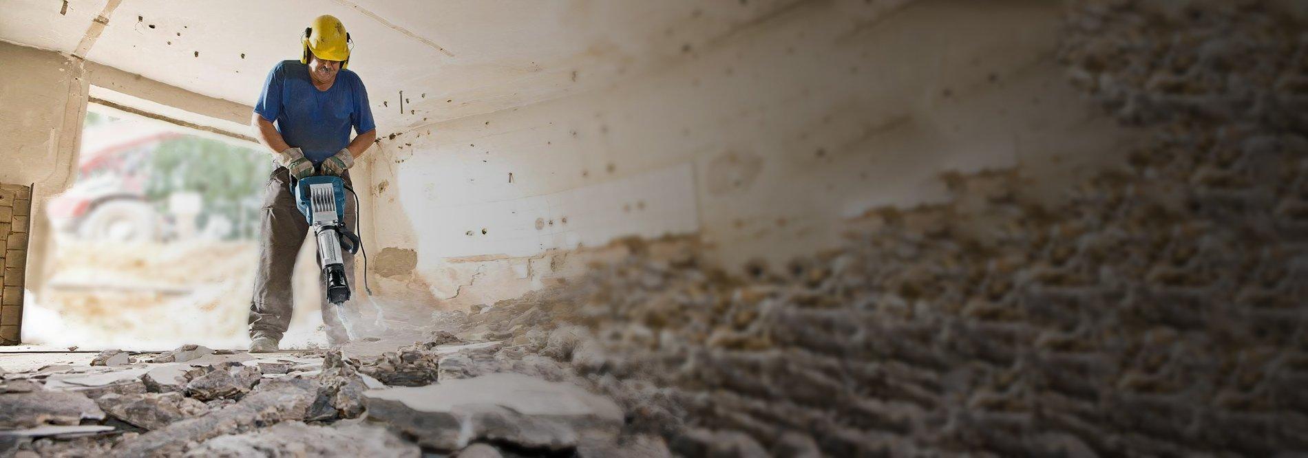 Демонтаж стен в квартираж instrument-seversk.ru