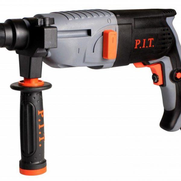 Перфоратор P.I.T. PBH20-C